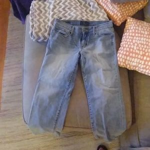 Lucky Brand jeans size 8/29 like new